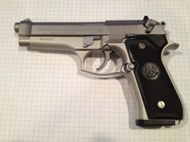 Beretta 92 FS by Gun Collections Online