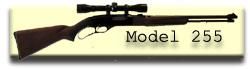 Winchester repeater, model 255